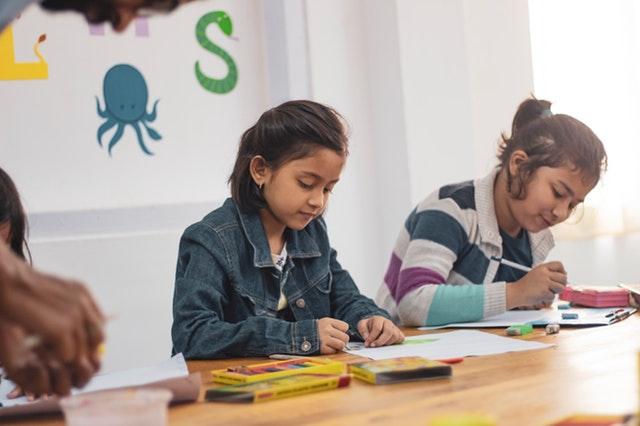 Hvad skal man købe til skolestart når børnene starter i skole?