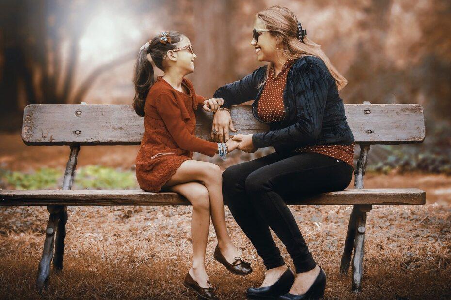 Hvordan passer jeg bedst på mit barn?